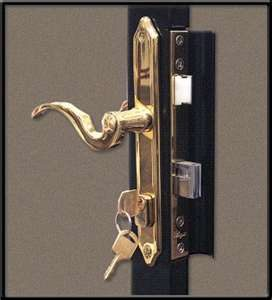 Master Key Lock System Burnaby