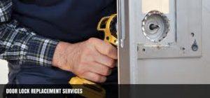 Lock Installation Services Burnaby